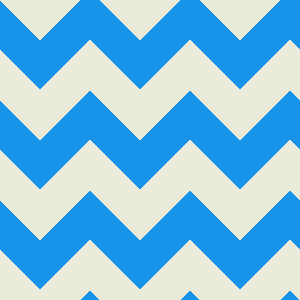 Zig-zag gradient pattern built fully with CSS3