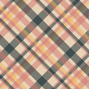 "Gradient pattern ""madras"" built with CSS3"