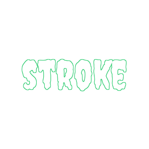 1px stroke effect for text made with CSS3