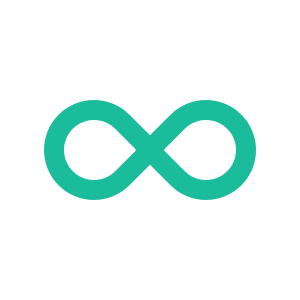 Infinity shape created only with CSS3