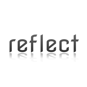 Mirror reflection made with CSS3 pseudo elements
